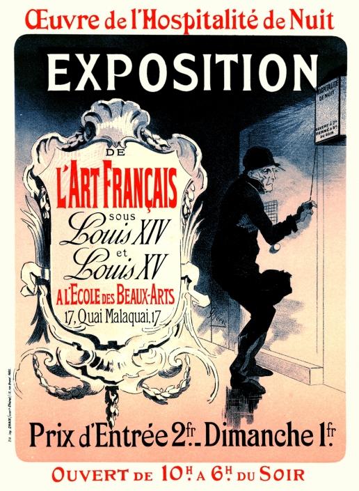 836a3f4e87 Exposition L'Art Francais - Les Maitre de l'Affiche - 1888: Vintage Pinup  Wall Prints