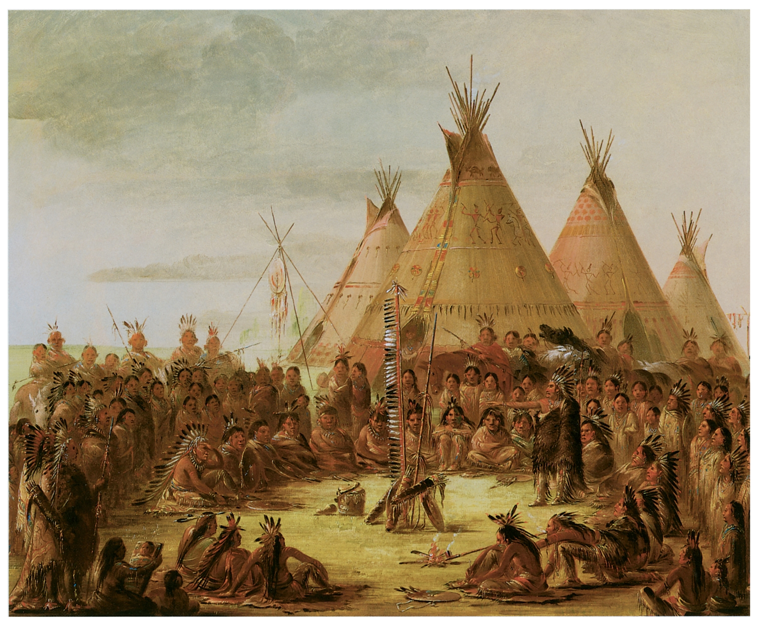 an analysis of the native americans rituals Goals / objectives this research will dentify the strengths evident in strong marriages in the native american culture and identify educational methods to deliver.